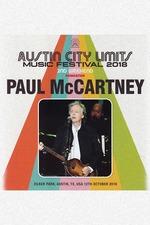 Paul McCartney: Live at Austin City Limits Music Festival, 2018