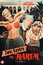 Zwei Bayern im Harem