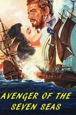 Avenger of the Seven Seas