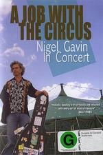 Nigel Gavin: A Job with the Circus