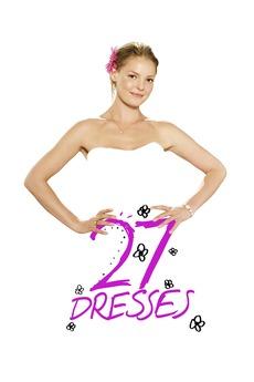 27 dresses cast