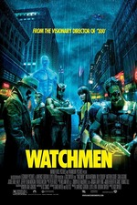 Watchmen: Ultimate Cut
