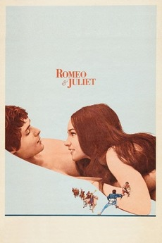 Romeo and Juliet (1968) directed by Franco Zeffirelli