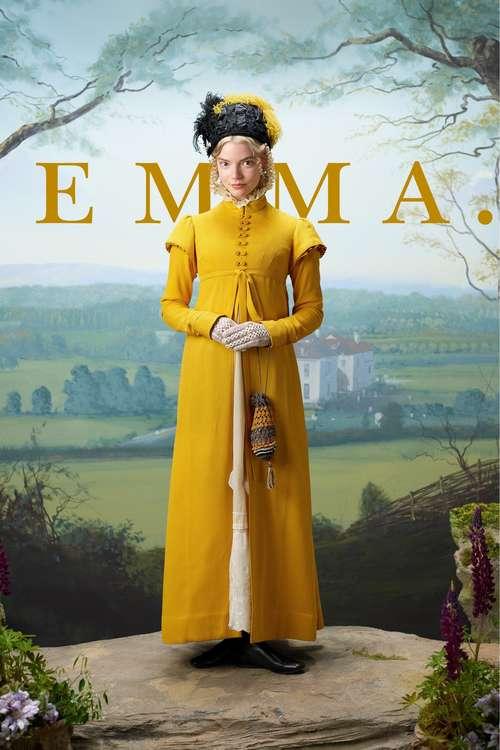 Emma., 2020 - ★★½