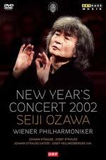 New Year's Concert: 2002 - Vienna Philharmonic