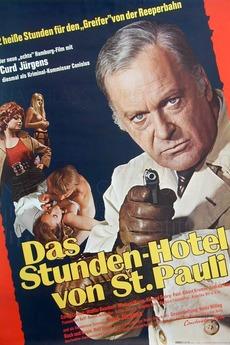Das Stundenhotel von St. Pauli