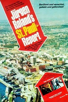Jürgen Roland's St. Pauli-Report