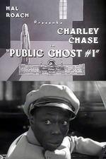 Public Ghost # 1