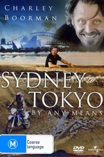 By Any Means. Sydney To Tokyo 2009