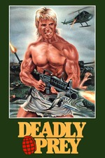 Deadly Prey