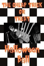 Cheap Trick or Treat Halloween Ball