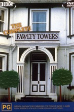 The Complete Fawlty Towers 2001