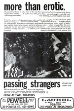 Passing Strangers