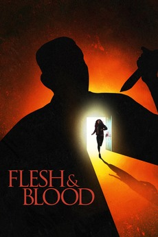 Into the Dark: Flesh & Blood (2018) directed by Patrick