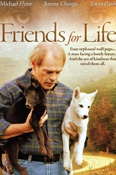 Friends for Life (2008) directed by Michael Spence • Film +