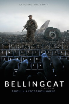 Bellingcat: Truth in a Post-Truth World (2018) directed by