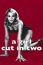 A Girl Cut in Two