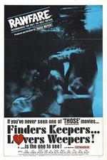 Finders Keepers, Lovers Weepers