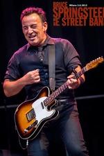 Bruce Springsteen - Milano 3.6.2013 - dvddubbingguy