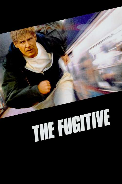 Cover The Fugitive
