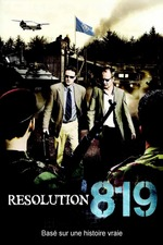 Resolution 819