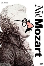 Not Mozart: Letters, Riddles and Writs