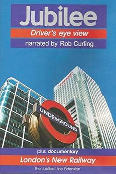 Jubilee Driver's eye view