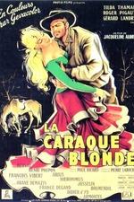 The Blonde Gypsy
