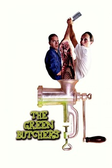 The Green Butchers