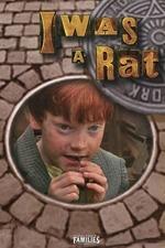 I Was a Rat