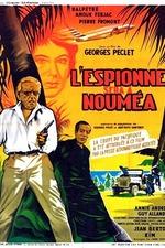 L'espionne sera à Nouméa