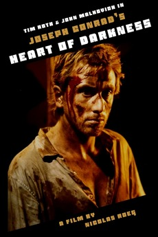 Heart Of Darkness 1994 Directed By Nicolas Roeg Reviews Film