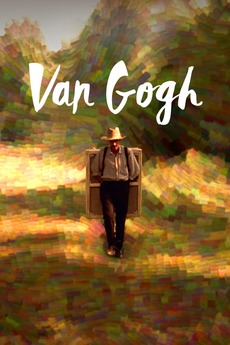 Van Gogh 1991 Directed By Maurice Pialat Reviews Film Cast Letterboxd