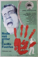 Nadie oyó gritar a Cecilio Fuentes
