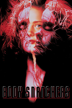 Body Snatchers (1993)