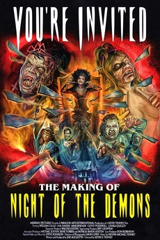 You're Invited: The Making of Night of the Demons