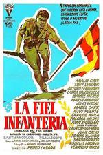 La fiel infantería