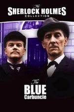 Sherlock Holmes: The Blue Carbuncle
