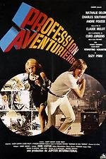 Profession: Adventurers