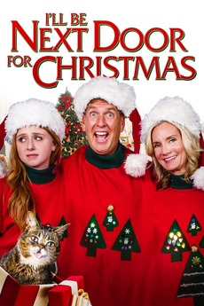 I Ll Be Next Door For Christmas 2018 Directed By David Jay Willis