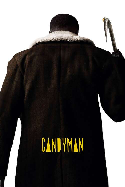 Cover Candyman
