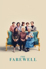 Poster for movie The Farewell