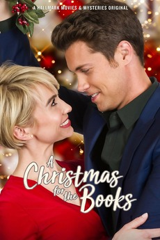 A Christmas For The Books.A Christmas For The Books 2018 Directed By Letia Clouston