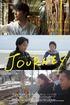 Asian Three-Fold Mirror 2018: Journey
