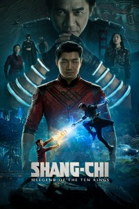 Shang-Chi and the Legend of the Ten Rings, 2021 - ★★★