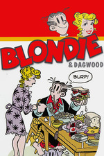 Blondie & Dagwood