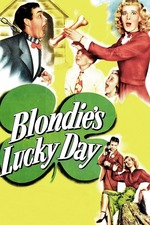 Blondie's Lucky Day