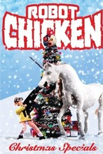 Robot Chicken's DP Christmas Special
