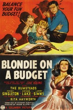 Blondie on a Budget