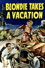 Blondie Takes a Vacation